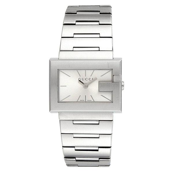 【送料無料】GUCCI YA100520 Gレクタングル [腕時計] 【並行輸入品】