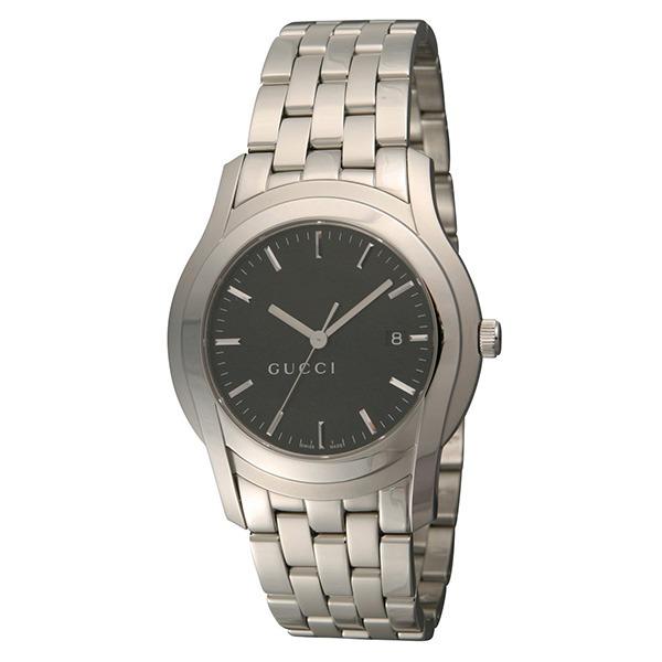 【送料無料】GUCCI YA055211 G-CLASS [腕時計] 【並行輸入品】