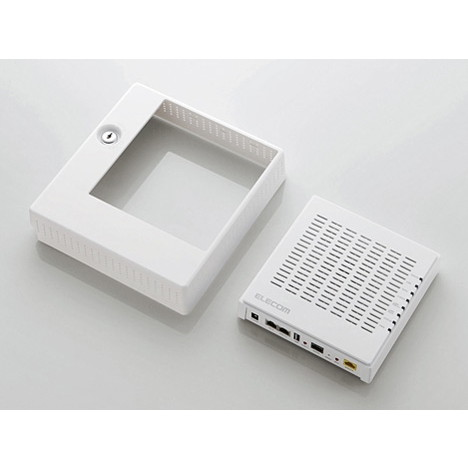 【送料無料】ELECOM WAB-I1750-PS [法人用無線LANアクセスポイント 450Mbps 11ac対応 PoE] 【同梱配送不可】【代引き・後払い決済不可】【沖縄・離島配送不可】