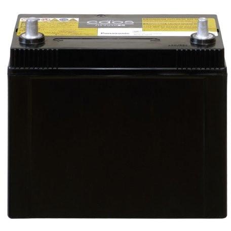 【送料無料】PANASONIC N-S55D23L/H2 カオス [国産車バッテリーハイブリッド車用]