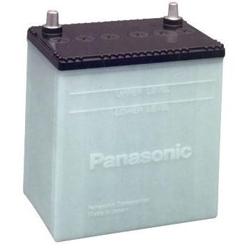 PANASONIC N-105D31R/CR ブルーバッテリー サークラ [国産車バッテリー]