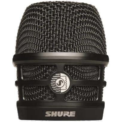 SHURE RPM266 ブラック [マイク交換グリル]