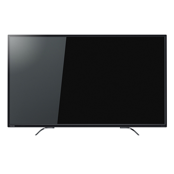 【送料無料】東芝 49C310X ブラック REGZA(レグザ)[49V型地上・BS・110度CSデジタル 4K対応 LED液晶テレビ]