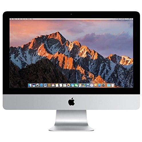 【送料無料】APPLE MNDY2J/A iMac Retina 4Kディスプレイモデル [デスクトップパソコン 21.5型ワイド液晶 HDD1TB]