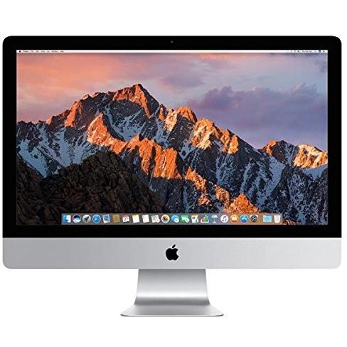 【送料無料】APPLE MNE92J/A iMac Retina 5Kディスプレイモデル [デスクトップパソコン 27型ワイド液晶 Fusion Drive1TB]