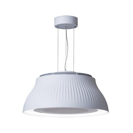 【送料無料】富士工業 C-PT511W ホワイト クーキレイ [洋風LEDペンダントライト(調色・調光)リモコン付き]
