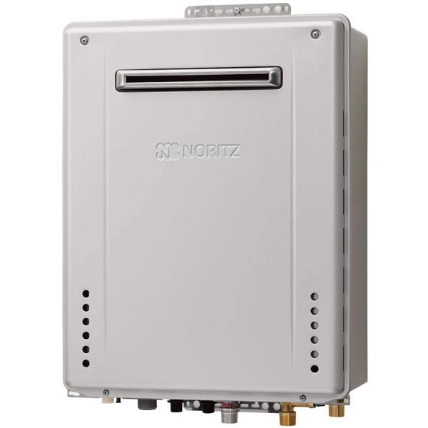 NORITZ GT-C2062AWX BL-LP プレシャスシルバー エコジョーズ [ガスふろ給湯器(プロパンガス用) スタンダード・フルオート20号] 【20号】 設置工事 工事 可 取替 取り替え 交換