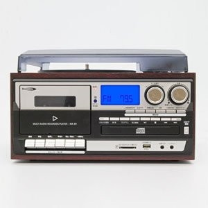 【送料無料】Bearmax MA-89 [マルチオーディオ・レコーダー/プレーヤー]