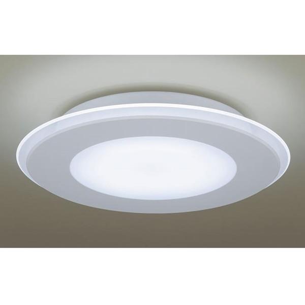 【送料無料】PANASONIC LGBZ1198 [洋風LEDシーリングライト(~8畳/調光・調色) リモコン付き サークルタイプ]