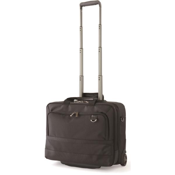 【送料無料】アジア・ラゲージ AT-5999 ブラック [スーツケース (36L・1~2泊)]