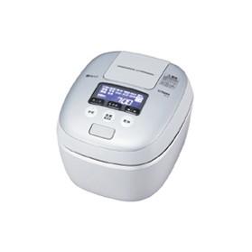 【送料無料】TIGER JPC-A181-WH ホワイトグレー 炊きたて [圧力IH炊飯ジャー(1升炊き)]