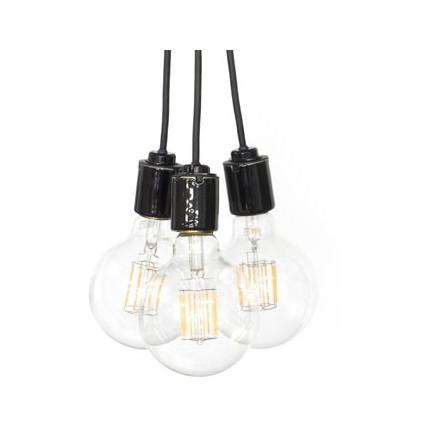 【送料無料】beatsonic P02C63-10VB ブランブラン フレアー [ペンダントライト(LED電球専用・3灯)]【クーポン対象商品】