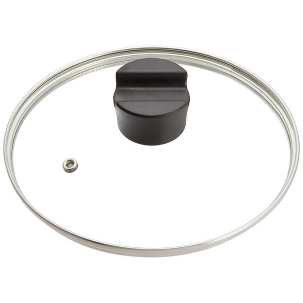 ベストコ ND-5523 [クックエポ 強化ガラス蓋 18cm]