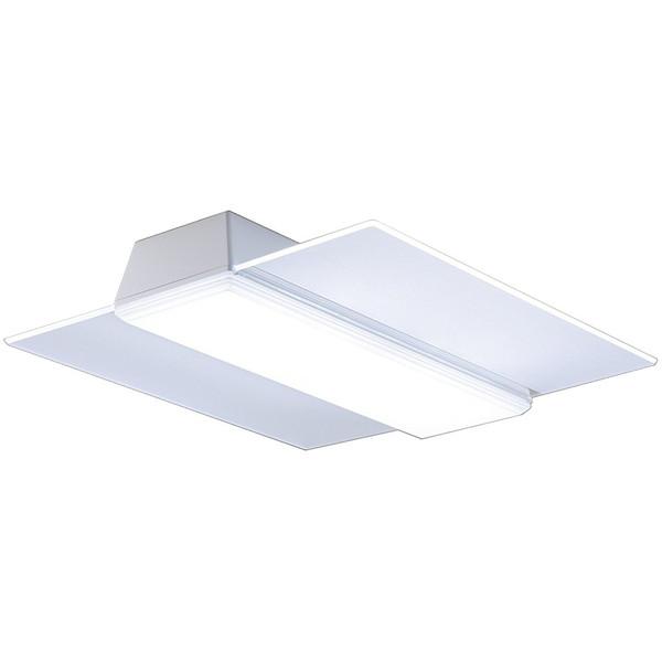 【送料無料】PANASONIC HH-CC1285A AIR PANEL LED [LEDシーリングライト(~12畳/調色・調光)リモコン付き スクエアタイプ]
