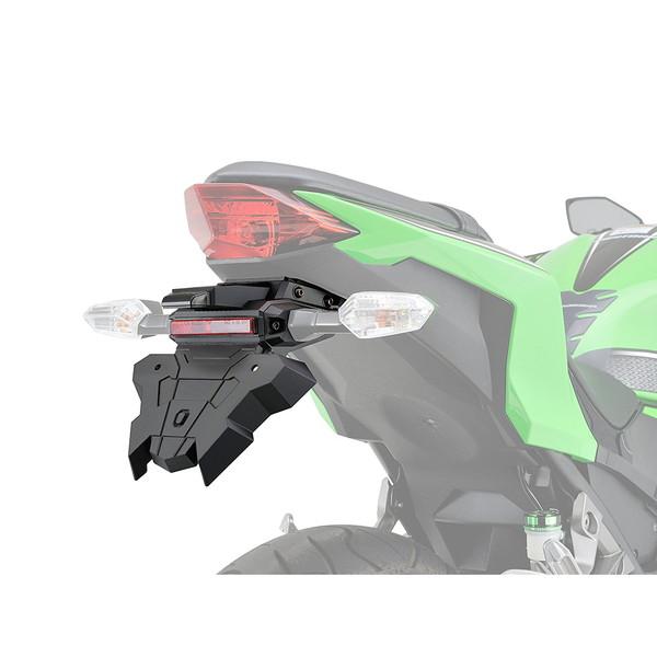 デイトナ D92688 ブラック [フェンダーレスキット EDGE Ninja250 (13-16) ]