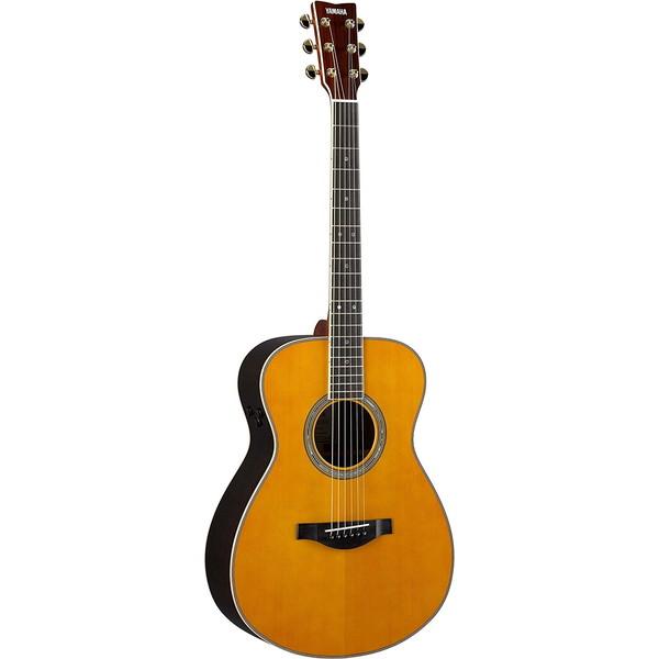 【送料無料】YAMAHA LS-TA VT ヴィンテージティント [トランスアコースティックギター]