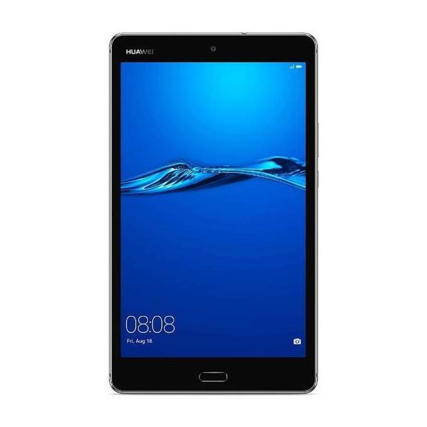 【送料無料】Huawei CPN-W09 MediaPad M3 Lite Wi-Fiモデル Gray [タブレットPC (8.0型・32GB)]
