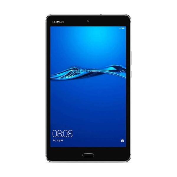 【送料無料】Huawei CPN-L09 MediaPad M3 Lite LTEモデル SIMフリー Gray [タブレットPC (8.0型・32GB)]