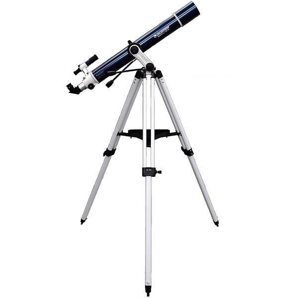 【送料無料】CELESTRON OMNI XLT AZ80 CE22149 [屈折式天体望遠鏡] 天体観測 火星