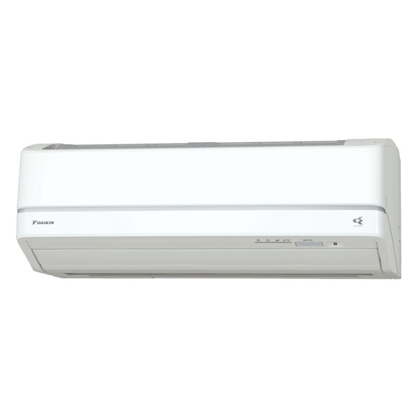【送料無料】ダイキン S40VTRXS-W [エアコン (主に14畳用)] ホワイト うるさら7 RXシリーズ うるるとさらら 2018年モデル お掃除機能 加湿 冷房 暖房 ストリーマ 100v 工事可 設置可 工事