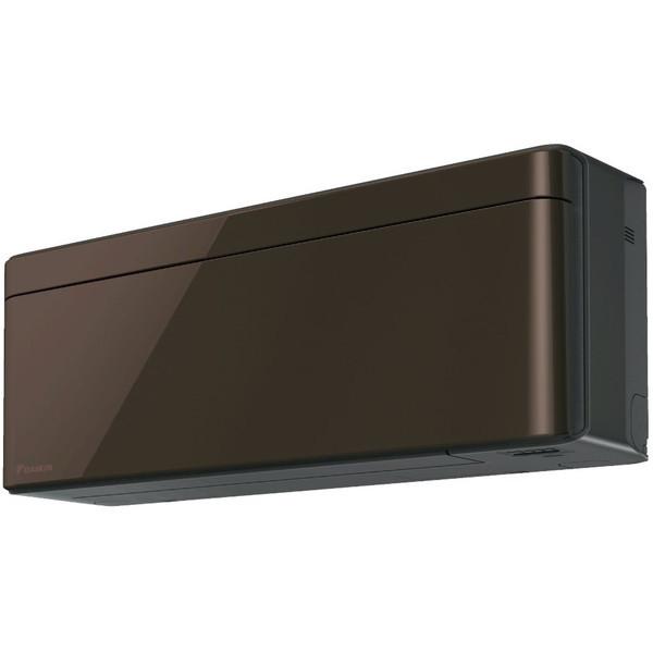 【送料無料】エアコン 20畳 ダイキン(DAIKIN) S63VTSXP-T グレイッシュブラウンメタリック リソラ ルームエアコン SXシリーズ スタイリッシュデザイン ストリーマ空気清浄 単相200V