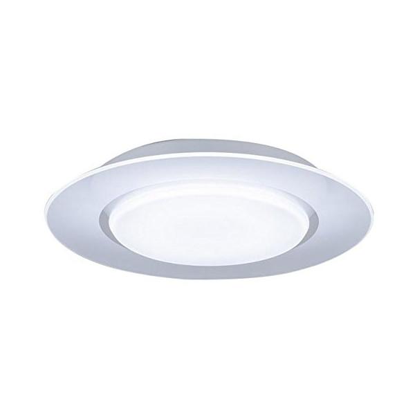 パナソニック LGBZ3199 同等商品 HH-CB1280A [LEDシーリングライト (~12畳/調色・調光) リモコン付き] 照明 おしゃれ リモコン付 タイマー機能付き 調光調色 自動調色 大掃除 新生活 引っ越し