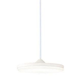 【送料無料】PANASONIC LGB16230LE1 ホワイト パネルミナ [LED小型ペンダントライト(温白色)]