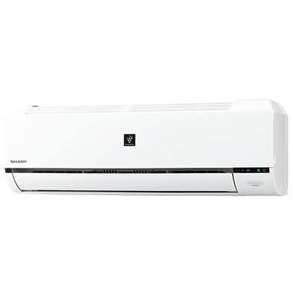 【送料無料】SHARP AY-H40D-W ホワイト系 H-Dシリーズ [エアコン(主に14畳用)]