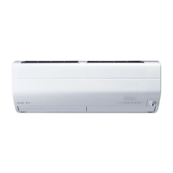 【送料無料】【早期工事割引キャンペーン実施中】 MITSUBISHI MSZ-ZW4018S-W ピュアホワイト 霧ヶ峰 Zシリーズ [エアコン(主に14畳用・200V対応)]