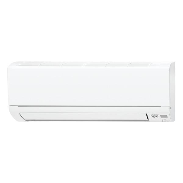 【送料無料】MITSUBISHI MSZ-GV2818-W ピュアホワイト 霧ヶ峰 GVシリーズ [エアコン(主に10畳)]