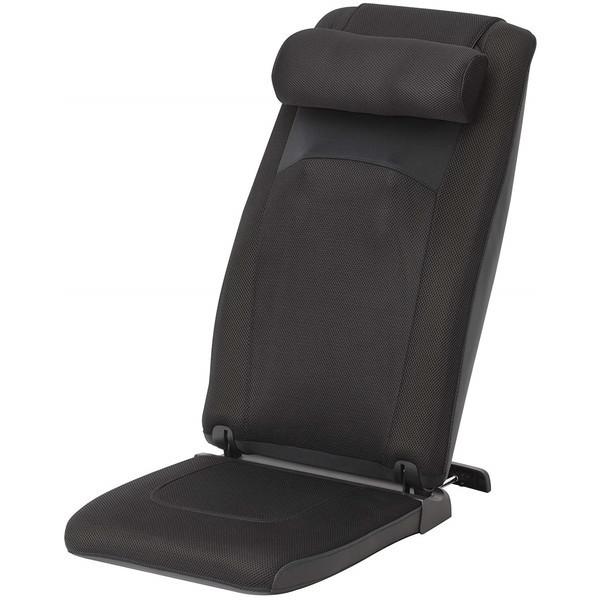 【送料無料】スライヴ MD-8615-K ブラック 通販専用モデル [自立式マッサージシート]