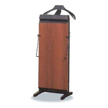 高性能で耐久性にも優れた『コルビー』のズボンプレッサー。ズボンプレスの機能を優先したスタンダードタイプ。 コルビー 3300JC-MG マホガニー ズボンプレッサー CORBY プレス 生地に優しい 30分タイマー機能付 木目 3300JCMG 就職祝い プレゼント おしゃれ モダン 父の日2019音楽・ファッション