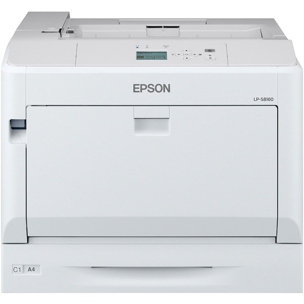 【送料無料】EPSON LP-S8160C0 お得祭り2019 [A3カラーレーザープリンター(Hi-Speed USB/有線LAN)] 【代引き・後払い決済不可】【離島配送不可】