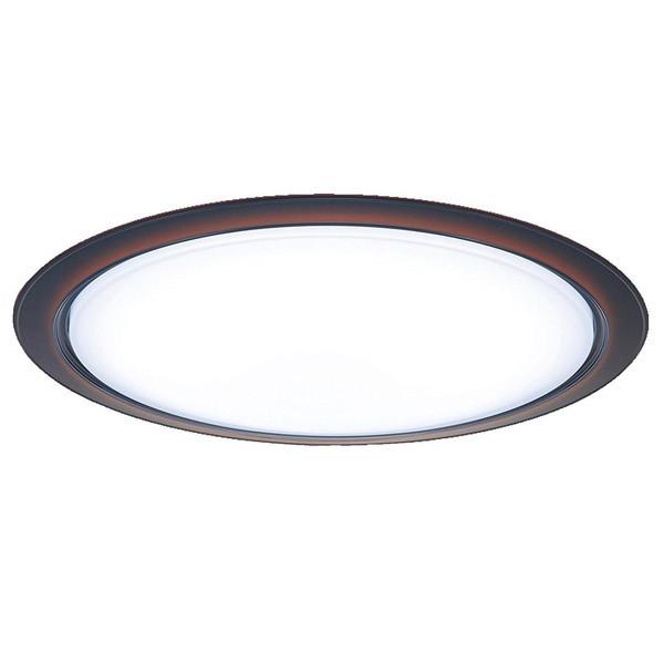 【送料無料】PANASONIC HH-CD1238A [洋風LEDシーリングライト(~12畳/調色・調光) リモコン付き サークルタイプ)]