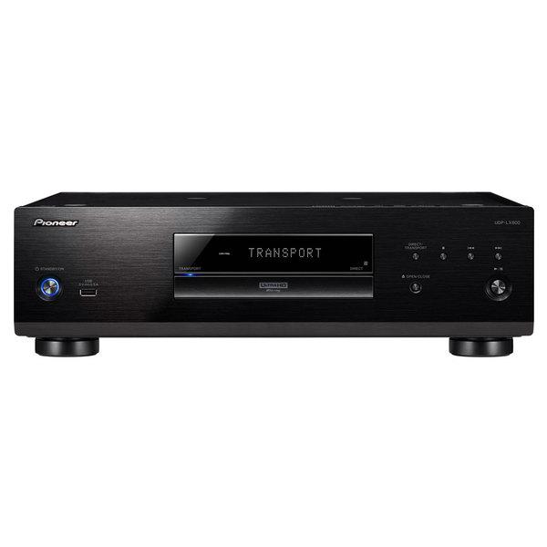 【送料無料】PIONEER UDP-LX800-B [ユニバーサルディスクプレーヤー (Ultra HD Blu-ray対応)]