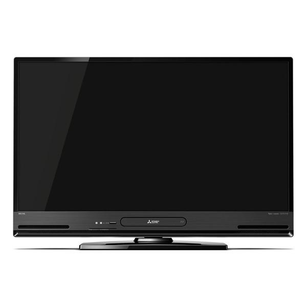 MITSUBISHI LCD-V40BHR11 REAL [40V型地上・BS・110度CSデジタルフルハイビジョンLED液晶テレビ(1TB HDD内蔵、BDレコーダー録画機能付)]