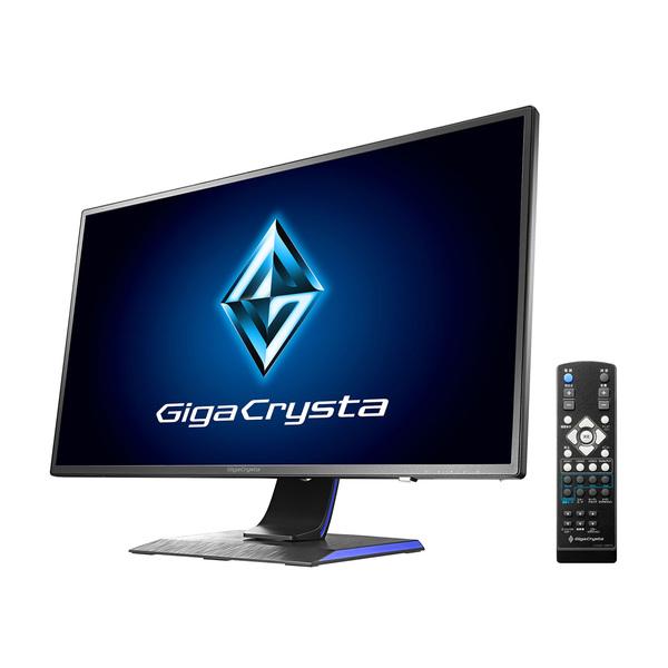 【送料無料】IODATA EX-LDGCQ271DB GigaCrysta [27型ゲーミング液晶ディスプレイ (ADSパネル採用&WQHD対応)]