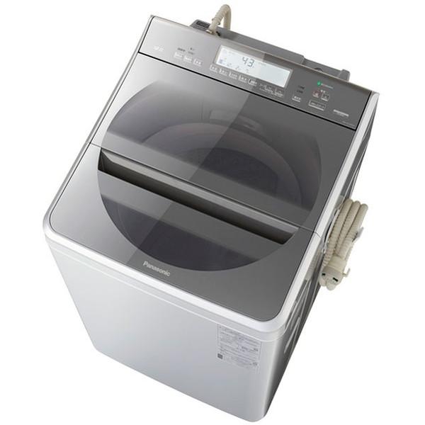 PANASONIC NA-FA120V2-S シルバー [全自動洗濯機(12.0kg)]【代引き・後払い決済不可】