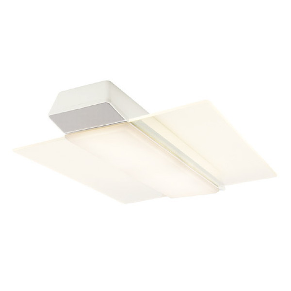 [LEDシーリングライト LGBZ3129 LED THE AIR PANEL Bluetoothスピーカー搭載)リモコン付き] PANASONIC (~12畳/調光・調色 SOUND