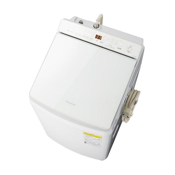 PANASONIC NA-FW80K7 ホワイト [洗濯乾燥機 (8.0kg)]【代引き・後払い決済不可】