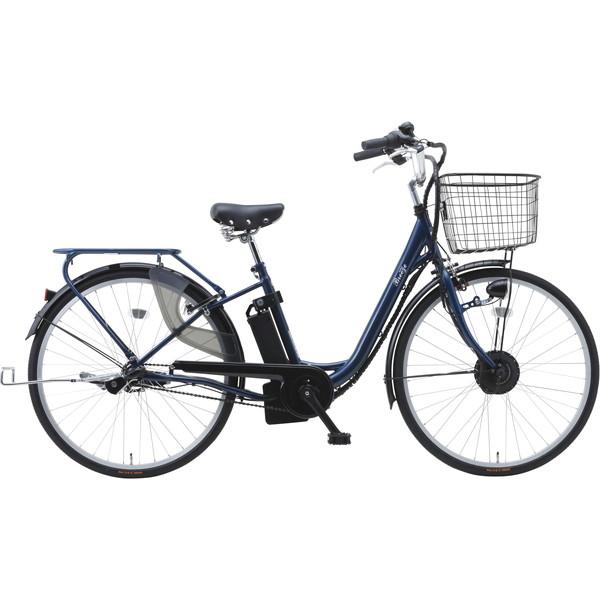kaihou BM-PZ100NV ネイビー suisui [電動アシスト自転車(26インチ・内装3段)]【同梱配送不可】【代引き不可】【沖縄・北海道・離島配送不可】