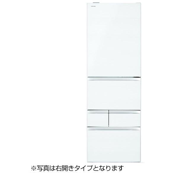 【送料無料】東芝 GR-R500GWL(UW) [冷蔵庫 クリアグレインホワイト VEGETA [冷蔵庫 VEGETA (501L・左開き)]【代引き・後払い決済不可】, こだわり素材と栗どらの餅信:1bc4d78b --- officewill.xsrv.jp