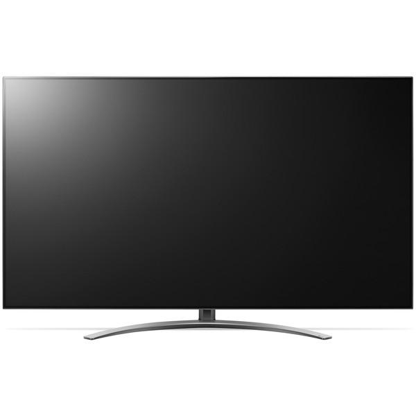 【送料無料】LGエレクトロニクス 65SM9000PJB ブラック [65V型 地上・BS・110度CSデジタル 4K内蔵 液晶テレビ]【代引き・後払い決済不可】