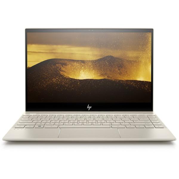 HP 4JA37PA-AAAA シルクゴールド ENVY 13-ah0011TU [ノートパソコン 13.3型 / Win10 Home]