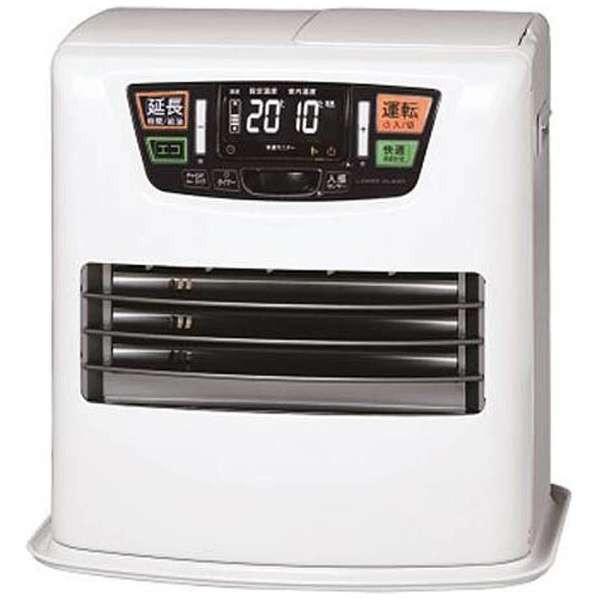 【送料無料】TOYOTOMI LC-SL43H ホワイト [リモコン付き石油ファンヒーター(木造:~11畳/コンクリート:~15畳)]