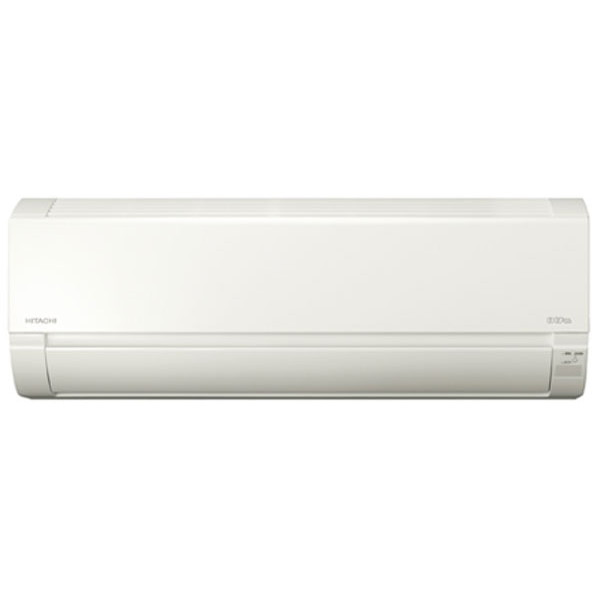 【送料無料】日立 RAS-A56J2 スターホワイト 白くまくん Aシリーズ [エアコン (主に18畳用・単相200V)]