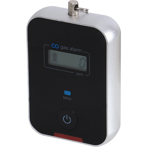 DOD CG1-559 [CARBON MONOXIDE CHECKER 2(キャンプ用一酸化炭素チェッカー)]