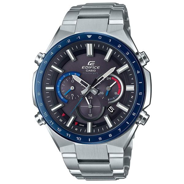CASIO(カシオ) EQW-T660DB-1BJF EDIFICE [ソーラー電波式腕時計 (メンズタイプ)]