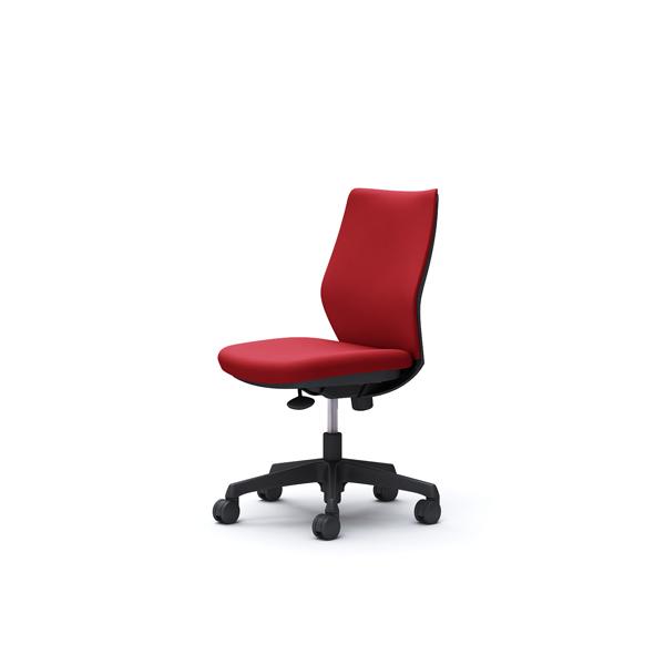 オフィスチェア デスクチェア オカムラ CG-M 肘無 背パッド ハンガー無 CG17ZRFM38 ビンテージレッド ワークチェア パソコンチェア 事務椅子 イス おしゃれ 在宅ワーク テレワーク 在宅勤務 リモートワーク