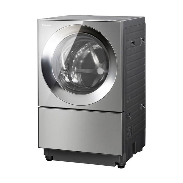 【送料無料】PANASONIC NA-VG2200R プレミアムステンレス キューブル [ななめ型ドラム式洗濯乾燥機 (洗濯10.0kg/乾燥3.0kg) 右開き]